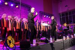 Solist Udo Haßel
