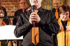 Chorleister Rainer Groß